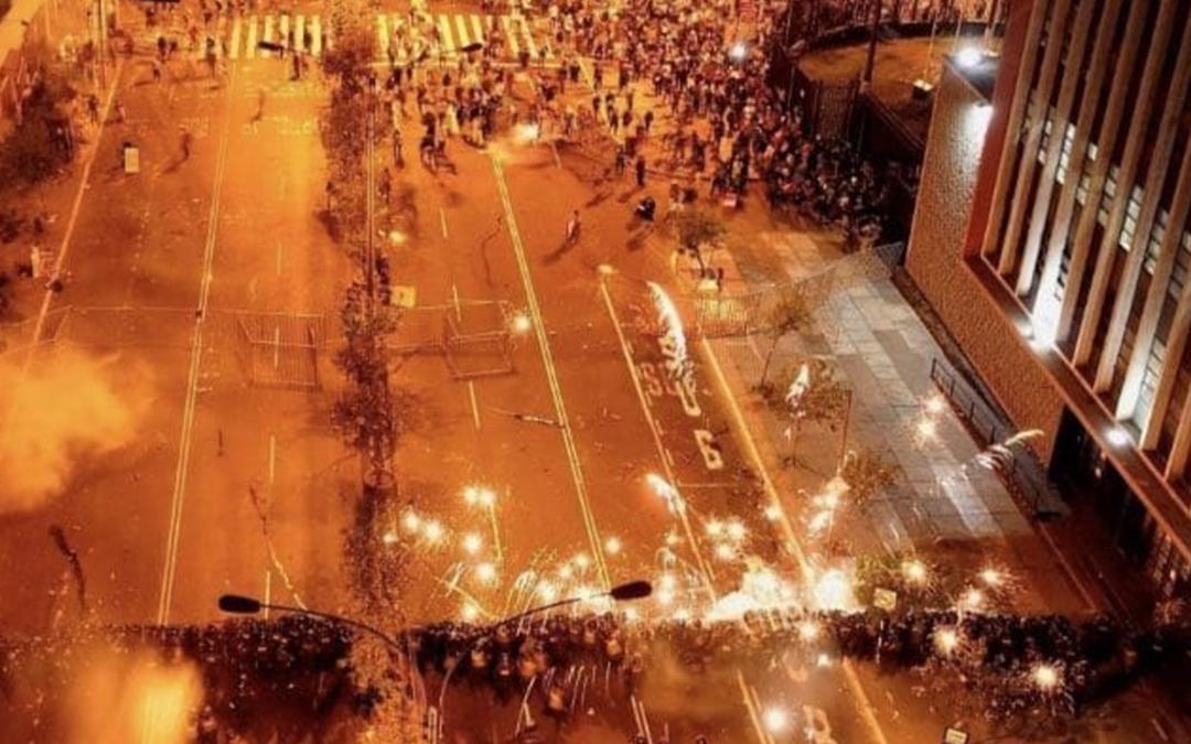 Perú: Crisis política en crisis sanitaria